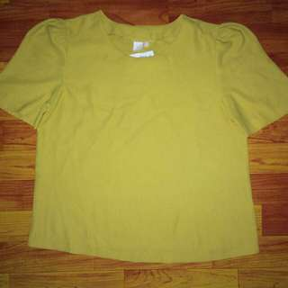 Blouse second wanita
