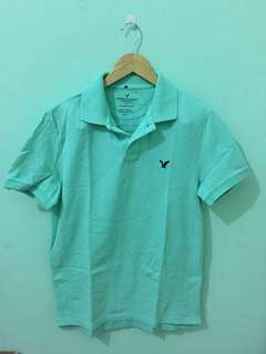 Polo Shirt Merk American Eagle