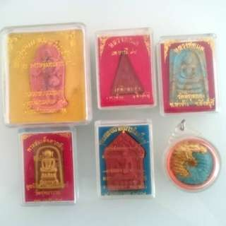 $40 for 6 Authentic amulets