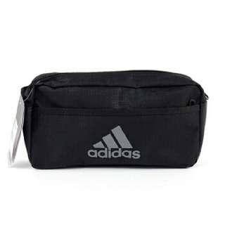 (正)Adidas 運動腰包 肩包