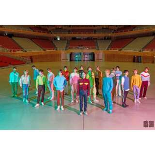 [PREORDER] NCT 2018 - NCT 2018 Album