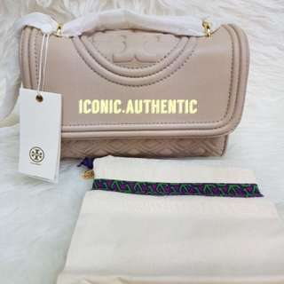 Tory Burch Fleming Convertible