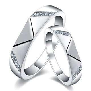 Couple Ring - U