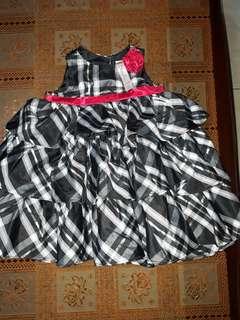Baby Cherokee Dress