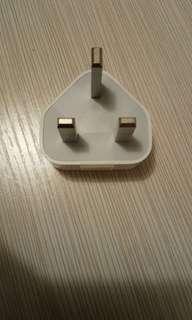 Apple IPhone 原裝插頭 (全新)🍎