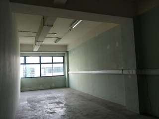 Unit rental at woodlands industrial park
