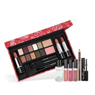 BN Elizabeth Arden Fall Color palette Set