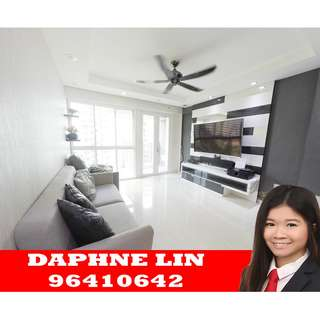 PUNGGOL - 5 ROOM FLAT AT 270A PUNGGOL FIELD FOR SALE