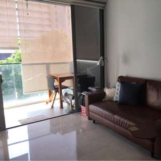 The Shore 1 bedder for sale