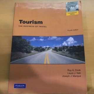 🚚 Tourism