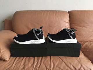 Adidas Originals NMD CS 2 PK Core Black