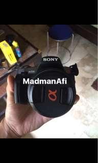 Sony DSLR alpha a330