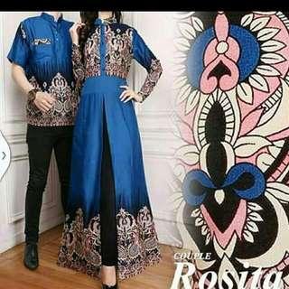 New sarimbit batik fashion
