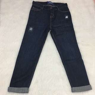 Old Navy Boyfriend Jeans for Kids (Brand New)