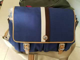 Coach Messenger Bag