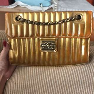 Chanel maharaja express mini leboy bah