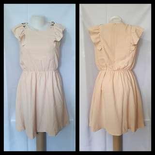 Korean Dress 1A-14