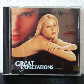 CD》Great Expectations - The Album