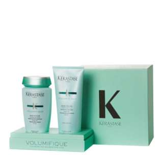BN Kerastase Volumifique Gift set