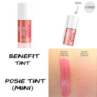 BN 4ml Benefit Cosmetics Posietint