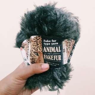 Fake Animal Fur