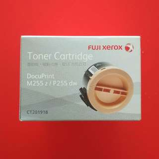 Fuji Xerox Toner Cartridge