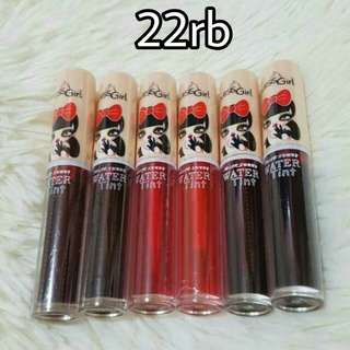 Miss Girl Water Tint