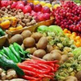 Sembako dan Sayuran Online
