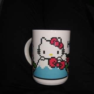 百老匯hello kitty杯限量非賣品