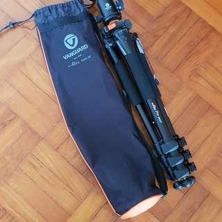 Vanguard Alta Pro 264AB 100