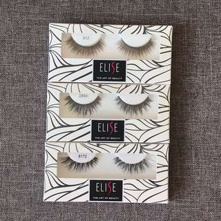 Original Elise Eyelashes (code - best elise)