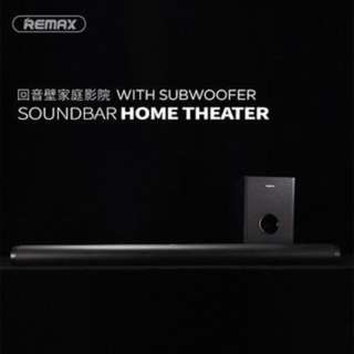 Remax RTS-10 Soundbar