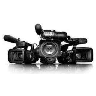 專業拍攝,專屬Promo,低成本,高效益