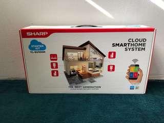 Sharp Cloud Smarthome System Starter Kit SHP-YL-SU100M