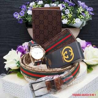 Set wallet