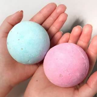 BN PINK DREAM CHERRY BLOSSOM BATH BOMB