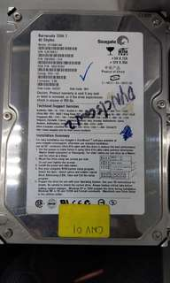 Seagate Barracuda 7200.7 40GB