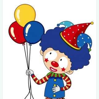 Magician   Face Painter   Balloonist   Mascot   Photobooth   Airbrush Tattoo   Caricature   Juggler