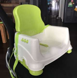 Toddler/ preschooler Feeding Chair