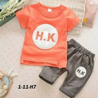 Kid Clothes