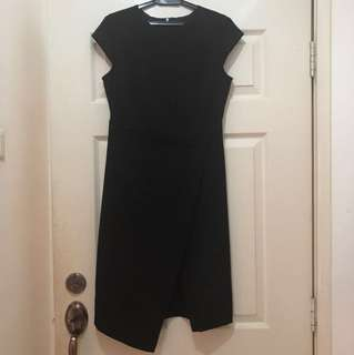 The Executive Dress (formal/office wear)