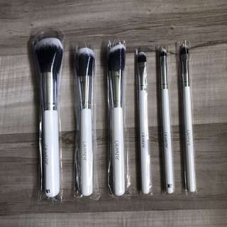 Authentic Colourpop Makeup Brushes
