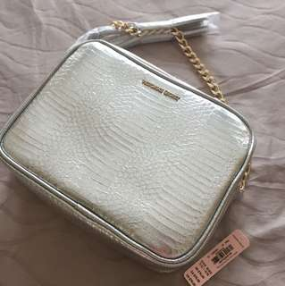 Brand new and authentic Victoria Secret sling bag