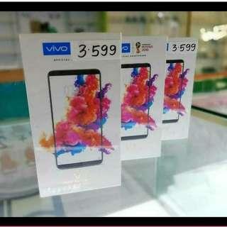 Handphone Vivo V7 Promo Free Admin Promo Bunga 0%