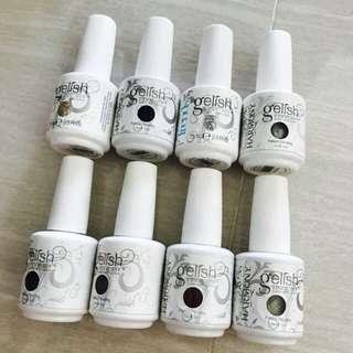 Preloved Gelish Nail Polish