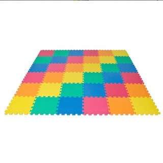 60x60cm Interlocking Play Mat / Foam Mat / Tiles
