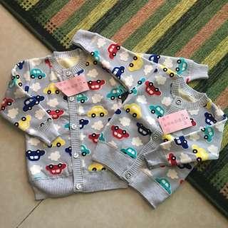 Baby & toddler sweater