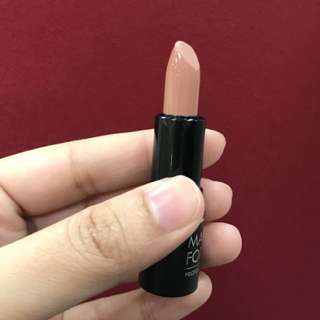 REPRICED! MAKE UP FOR EVER Mini Lipstick M100 (Nude)