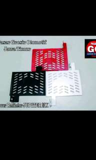 Cover radiator Jupiter MX