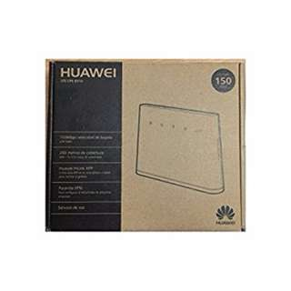 Huawei 4G Data Sim Card Router (B310S-22)